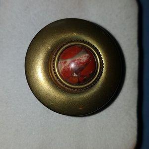 Lot is 3 Jan Michael's rings